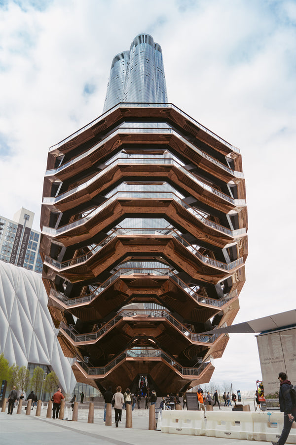 Top 4 Architectural Picks to visit during NYFW