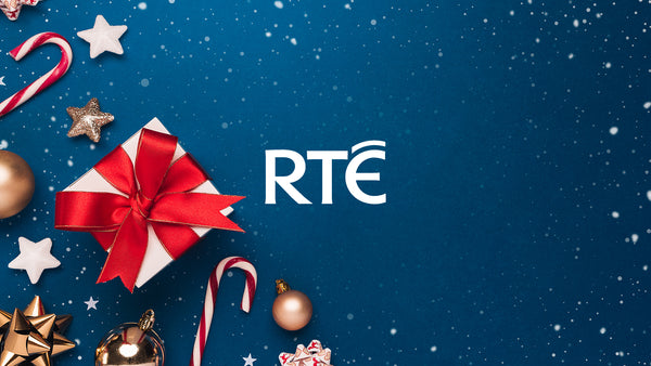 HO! HO! HO! RTÉ Shines Festive light on Irish Toy Businesses