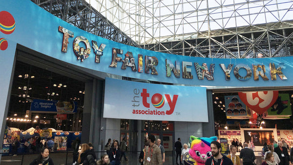 Arckit Reviews in NY Toy Fair 2019 by Super Parent, GizWix and The Tech Guy.