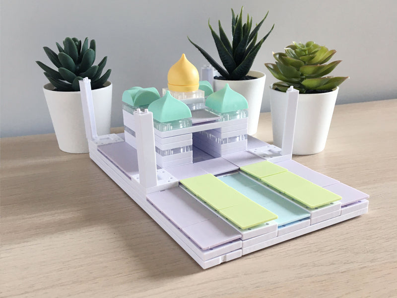 Cityscape Kids Model City Architect Building Kit