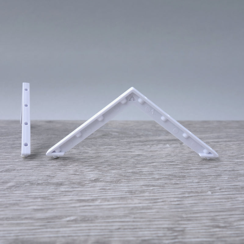 Roof Truss In White Colour 5.02