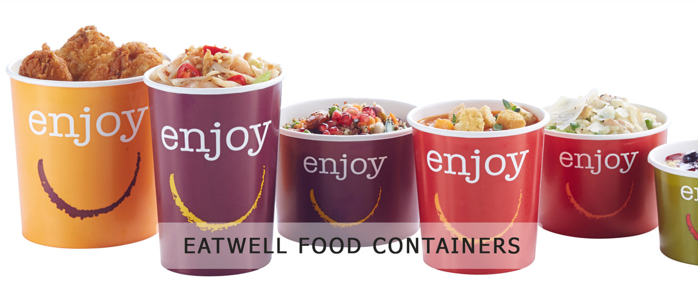 Eatwell Food Container