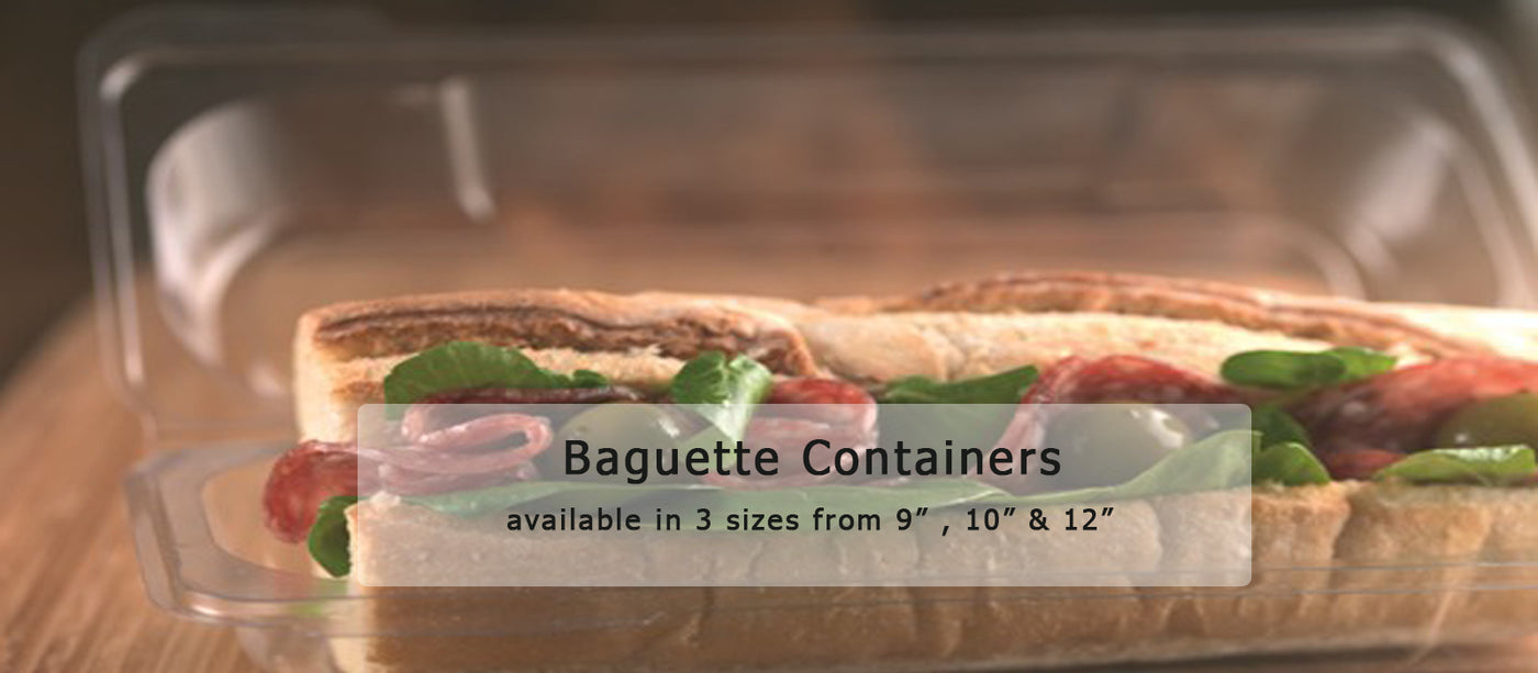 Baguette Packaging