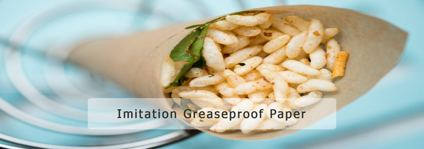Imitation Greaseproof Paper