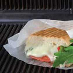 Silbake OVENBAG sandwich bag - GM Packaging (UK) Ltd