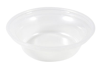 60cc Clear Plastic Round Tubs - GM Packaging (UK) Ltd