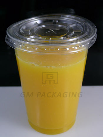16 oz Smoothie Cups - GM Packaging (UK) Ltd