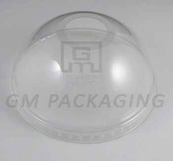 16 oz Plastic Smoothie Cups with Lids - GM Packaging (UK) Ltd