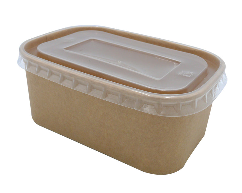 takeaway containers - GM Packaging UK Ltd