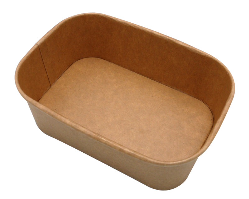 1000ml takeaway containers - GM Packaging UK Ltd