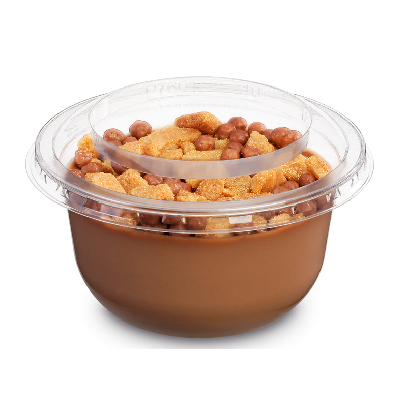 3.5oz (100ml) Plastic Snacking Pots - GM Packaging (UK) Ltd