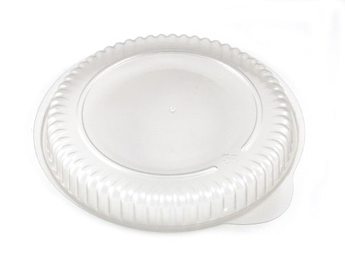 PP microwave lid - GM Packaging UK Ltd