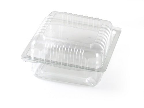 "4"" Roll Bap Box with Hinged Lid - GM Packaging (UK) Ltd"