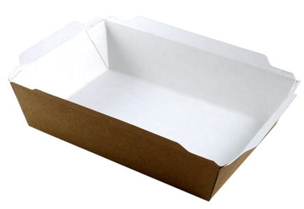 Large Fuzione Food Containers - GM Packaging (UK) Ltd