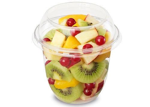 10.5oz (270ml) Snack Pots - GM Packaging (UK) Ltd