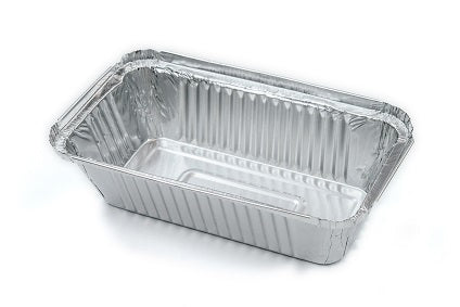 No.6a Heavy Foil Containers - GM Packaging (UK) Ltd