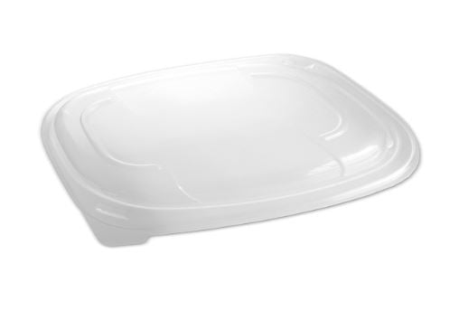 PP Lid to fit 1250ml Microwave Containers - GM Packaging (UK) Ltd