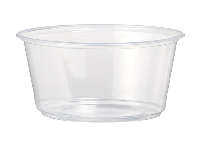 12oz Compostable Deli Pots - GM Packaging (UK) Ltd