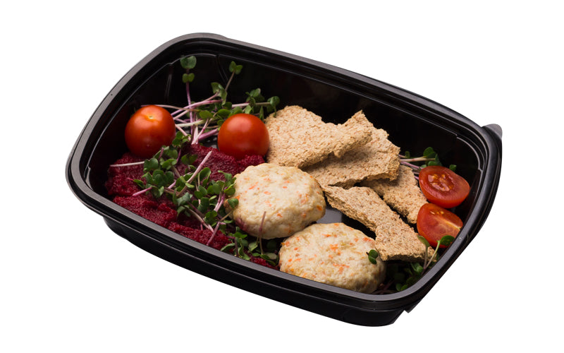 takeaway microwave containers - GM Packaging UK Ltd