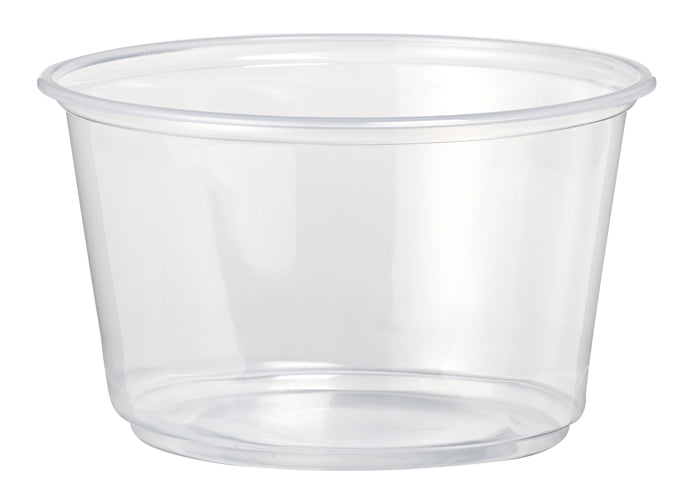 16oz Compostable Deli Pots - GM Packaging (UK) Ltd