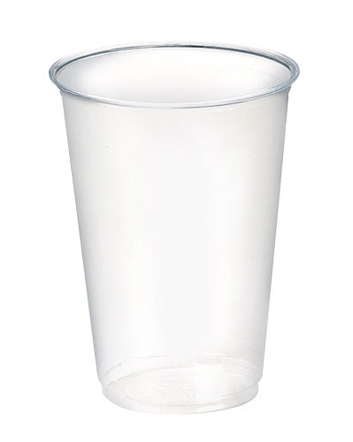 7oz PLA Bioware Tumbler Cups - GM Packaging (UK) Ltd