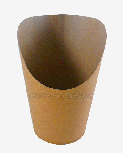 Kraft Snack Cup - GM Packaging (UK) Ltd