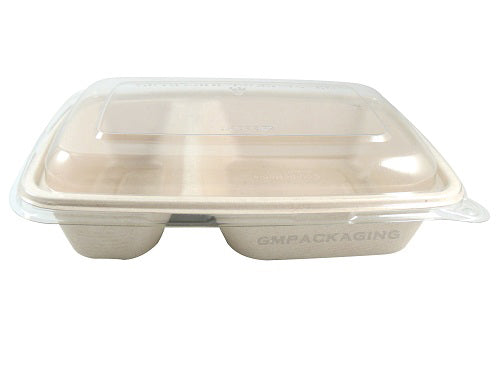 Eco friendly food containers - GM Packaging UK Ltd