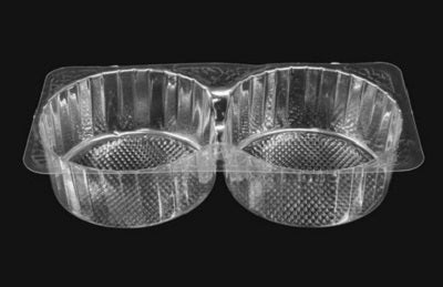 2 Cavity Large Biscuit Tray - GM Packaging (UK) Ltd