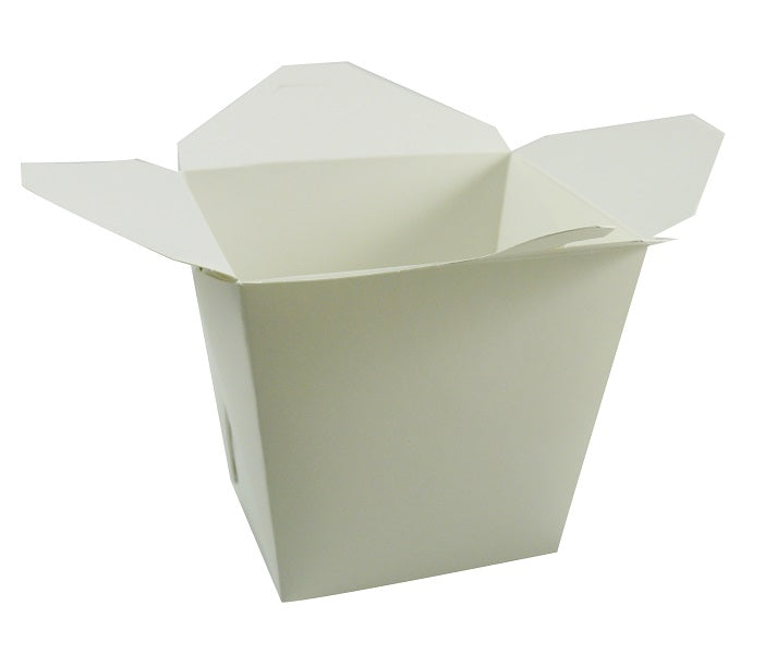 32oz Square Noodle Boxes - GM Packaging (UK) Ltd