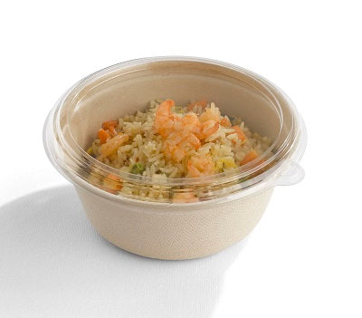 500ml BePulp Round Bowls - GM Packaging (UK) Ltd