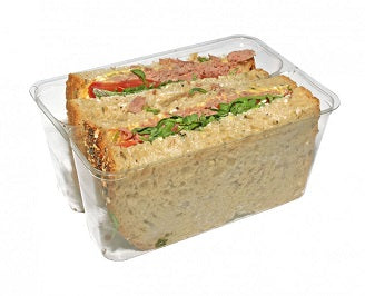Artisan 2 Sandwich Trays - GM Packaging UK Ltd