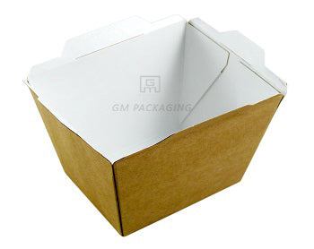 Small Fuzione Food Containers - GM Packaging (UK) Ltd