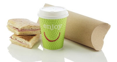 Small Fluted Sandwich Packs - GM Packaging (UK) Ltd