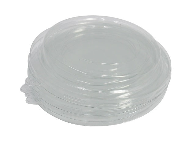 PET Lids to fit 550ml Kraft Salad Bowls - GM Packaging (UK) Ltd