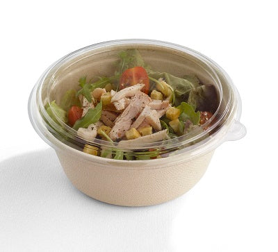 Lid to fit 500ml Pulp Bowls - GM Packaging (UK) Ltd