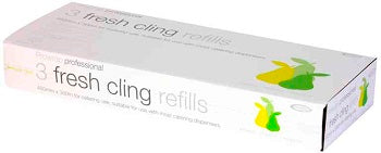 450mmx300mtr Cling Film Refills (Speedwrap) - GM Packaging (UK) Ltd