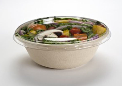 Lid to fit 750/1000ml Pulp Bowls/150s - GM Packaging (UK) Ltd