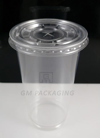 16oz Smoothie Cups - GM Packaging (UK) Ltd