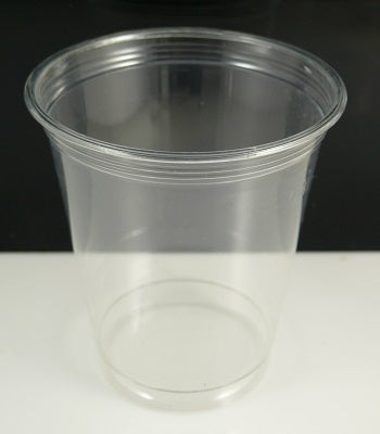 12oz Smoothie Cups with Lids - GM Packaging (UK) Ltd