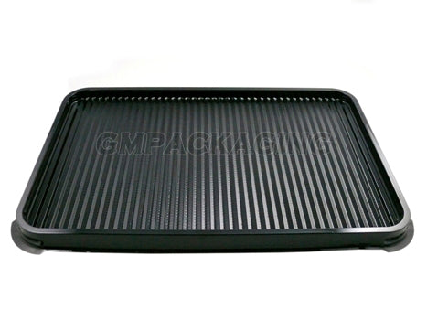 Large Plastic Serving Platters - GM Packaging UK Ltd