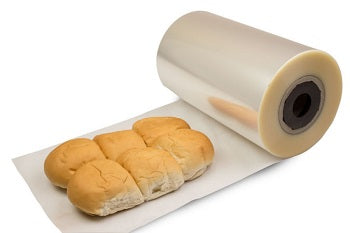800/400mm Plain Bakery Films - GM Packaging (UK) Ltd