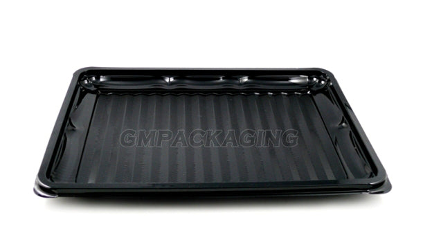 Medium Plastic Catering Platter - GM Packaging UK Ltd