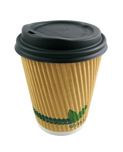 Compostable Coffee Cup - GM Packaging UK Ltd