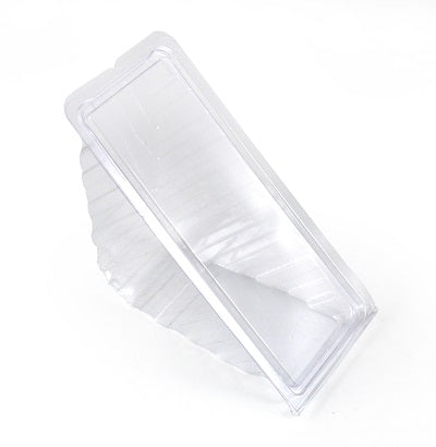 Deep Fill Plastic Sandwich Containers - GM Packaging (UK) Ltd