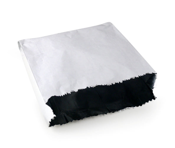 "7 x 9 x 12"" Foil Lined Bags - GM Packaging (UK) Ltd"