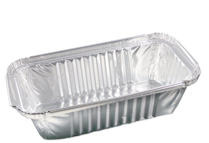 No.6 Foil Containers - GM Packaging UK Ltd