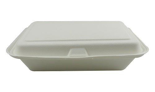 bagasse food box - GM Packaging UK Ltd