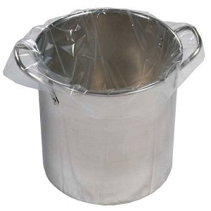 Quart Round Steam Pan Liner - GM Packaging (UK) Ltd