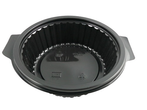 round microwave container - GM Packaging UK Ltd