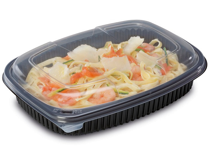 1250ml Microwave Containers - GM Packaging (UK) Ltd